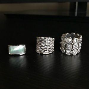 Premier Design Ring Bundle